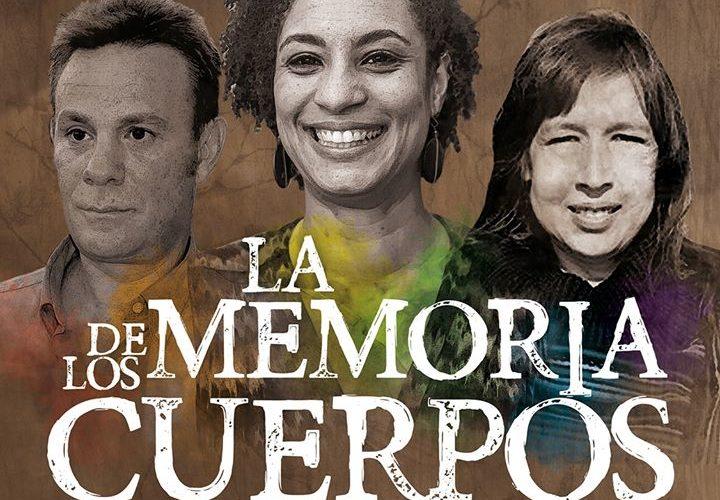 LA MEMORIA DE LOS CUERPOS