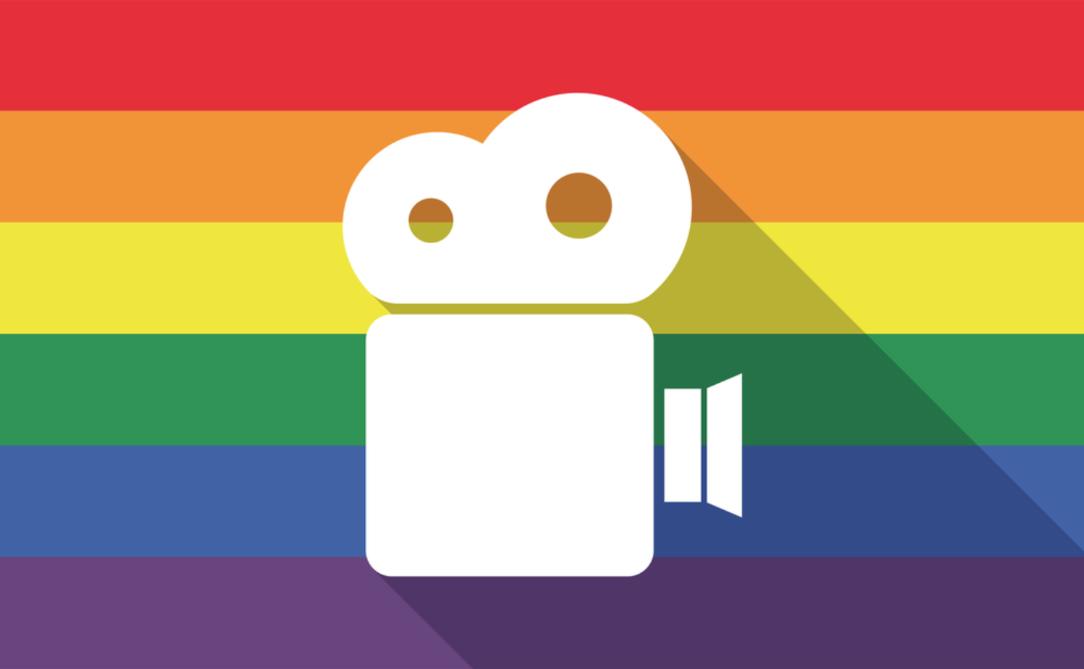 Recursos audiovisuales LGBT