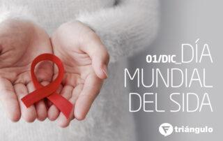1 DE DICIEMBRE, DÍA MUNDIAL DE LA LUCHA CONTRA EL SIDA 2020